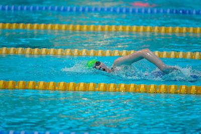 2003151169 -  Session 5 Swim London Spring Open Meet 2020 on March 15, 2020 at Aquatics Centre, Queen Elizabeth Olympic Park, E20 2ZQ, London. Photo: Ben Davidson, www.bendavidsonphotography.com