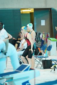 2003151162 -  Session 5 Swim London Spring Open Meet 2020 on March 15, 2020 at Aquatics Centre, Queen Elizabeth Olympic Park, E20 2ZQ, London. Photo: Ben Davidson, www.bendavidsonphotography.com