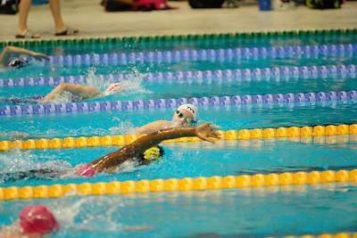 2003152048 -  Session 6 Swim London Spring Open Meet 2020 on March 15, 2020 at Aquatics Centre, Queen Elizabeth Olympic Park, E20 2ZQ, London. Photo: Ben Davidson, www.bendavidsonphotography.com