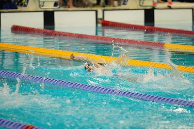 2003152044 -  Session 6 Swim London Spring Open Meet 2020 on March 15, 2020 at Aquatics Centre, Queen Elizabeth Olympic Park, E20 2ZQ, London. Photo: Ben Davidson, www.bendavidsonphotography.com