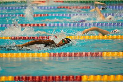 2003152047 -  Session 6 Swim London Spring Open Meet 2020 on March 15, 2020 at Aquatics Centre, Queen Elizabeth Olympic Park, E20 2ZQ, London. Photo: Ben Davidson, www.bendavidsonphotography.com