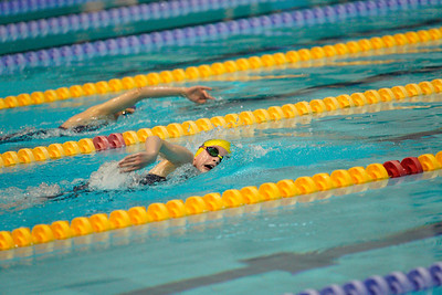 2003152033 -  Session 6 Swim London Spring Open Meet 2020 on March 15, 2020 at Aquatics Centre, Queen Elizabeth Olympic Park, E20 2ZQ, London. Photo: Ben Davidson, www.bendavidsonphotography.com