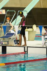 2003152039 -  Session 6 Swim London Spring Open Meet 2020 on March 15, 2020 at Aquatics Centre, Queen Elizabeth Olympic Park, E20 2ZQ, London. Photo: Ben Davidson, www.bendavidsonphotography.com