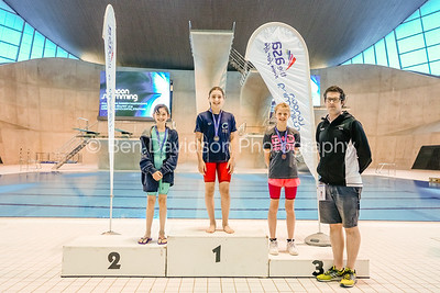 Presentation 7 1905111268 - ASA London Region London Regional Summer Championships 2019 2019 on May 11, 2019 at London Aquatics Centre, Olympic Park, London, E20 2ZQ, London. Photo: Ben Davidson, www.bendavidsonphotography.com
