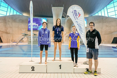 Presentation 7 1905111277 - ASA London Region London Regional Summer Championships 2019 2019 on May 11, 2019 at London Aquatics Centre, Olympic Park, London, E20 2ZQ, London. Photo: Ben Davidson, www.bendavidsonphotography.com