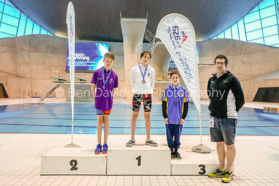 Presentation 7 1905111256 - ASA London Region London Regional Summer Championships 2019 2019 on May 11, 2019 at London Aquatics Centre, Olympic Park, London, E20 2ZQ, London. Photo: Ben Davidson, www.bendavidsonphotography.com