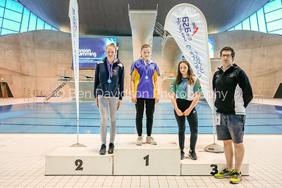 Presentation 7 1905111253 - ASA London Region London Regional Summer Championships 2019 2019 on May 11, 2019 at London Aquatics Centre, Olympic Park, London, E20 2ZQ, London. Photo: Ben Davidson, www.bendavidsonphotography.com