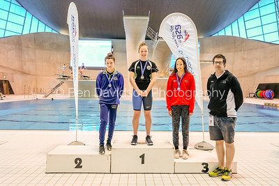 Presentation 7 1905111308 - ASA London Region London Regional Summer Championships 2019 2019 on May 11, 2019 at London Aquatics Centre, Olympic Park, London, E20 2ZQ, London. Photo: Ben Davidson, www.bendavidsonphotography.com