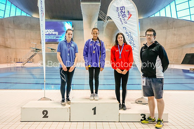 Presentation 7 1905111246 - ASA London Region London Regional Summer Championships 2019 2019 on May 11, 2019 at London Aquatics Centre, Olympic Park, London, E20 2ZQ, London. Photo: Ben Davidson, www.bendavidsonphotography.com