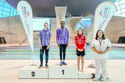 Presentation 8 1905112547 - ASA London Region London Regional Summer Championships 2019 2019 on May 11, 2019 at London Aquatics Centre, Olympic Park, London, E20 2ZQ, London. Photo: Ben Davidson, www.bendavidsonphotography.com