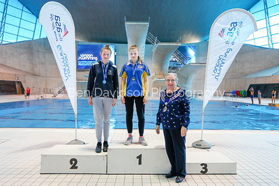 Presentation 9 1905123841 - ASA London Region London Regional Summer Championships 2019 2019 on May 12, 2019 at London Aquatics Centre, Olympic Park, London, E20 2ZQ, London. Photo: Ben Davidson, www.bendavidsonphotography.com