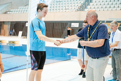 Presentation 1 1905041255 - ASA London Region London Regional Summer Championships 2019 2019 on May 04, 2019 at London Aquatics Centre, Olympic Park, London, E20 2ZQ, London. Photo: Ben Davidson, www.bendavidsonphotography.com