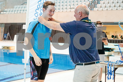 Presentation 1 1905041257 - ASA London Region London Regional Summer Championships 2019 2019 on May 04, 2019 at London Aquatics Centre, Olympic Park, London, E20 2ZQ, London. Photo: Ben Davidson, www.bendavidsonphotography.com
