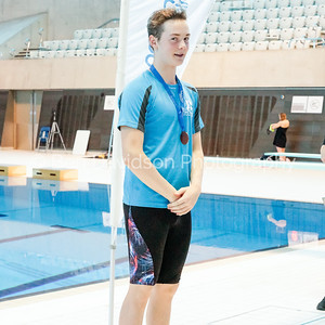 Presentation 1 1905041258 - ASA London Region London Regional Summer Championships 2019 2019 on May 04, 2019 at London Aquatics Centre, Olympic Park, London, E20 2ZQ, London. Photo: Ben Davidson, www.bendavidsonphotography.com