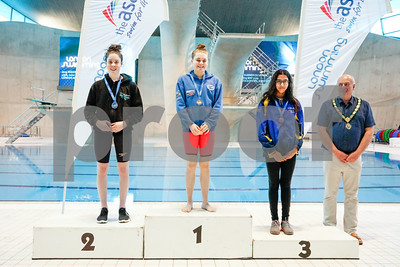 Presentation 1 1905041220 - ASA London Region London Regional Summer Championships 2019 2019 on May 04, 2019 at London Aquatics Centre, Olympic Park, London, E20 2ZQ, London. Photo: Ben Davidson, www.bendavidsonphotography.com