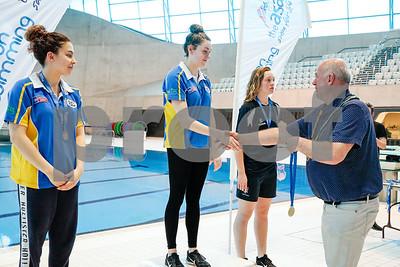 Presentation 1 1905041231 - ASA London Region London Regional Summer Championships 2019 2019 on May 04, 2019 at London Aquatics Centre, Olympic Park, London, E20 2ZQ, London. Photo: Ben Davidson, www.bendavidsonphotography.com