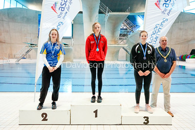 Presentation 1 1905041200 - ASA London Region London Regional Summer Championships 2019 2019 on May 04, 2019 at London Aquatics Centre, Olympic Park, London, E20 2ZQ, London. Photo: Ben Davidson, www.bendavidsonphotography.com