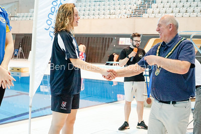Presentation 1 1905041222 - ASA London Region London Regional Summer Championships 2019 2019 on May 04, 2019 at London Aquatics Centre, Olympic Park, London, E20 2ZQ, London. Photo: Ben Davidson, www.bendavidsonphotography.com