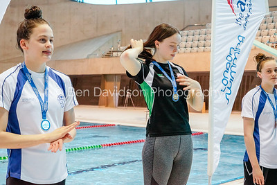 Presentation 2 1905043949 - ASA London Region London Regional Summer Championships 2019 2019 on May 04, 2019 at London Aquatics Centre, Olympic Park, London, E20 2ZQ, London. Photo: Ben Davidson, www.bendavidsonphotography.com