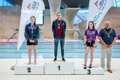 Presentation 2 1905044047 - ASA London Region London Regional Summer Championships 2019 2019 on May 04, 2019 at London Aquatics Centre, Olympic Park, London, E20 2ZQ, London. Photo: Ben Davidson, www.bendavidsonphotography.com