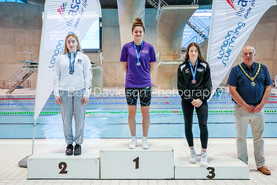 Presentation 2 1905044035 - ASA London Region London Regional Summer Championships 2019 2019 on May 04, 2019 at London Aquatics Centre, Olympic Park, London, E20 2ZQ, London. Photo: Ben Davidson, www.bendavidsonphotography.com