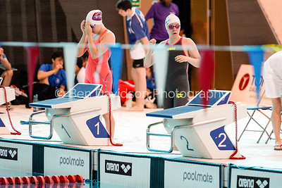 Session 1 1905040116 - ASA London Region London Regional Summer Championships 2019 2019 on May 04, 2019 at London Aquatics Centre, Olympic Park, London, E20 2ZQ, London. Photo: Ben Davidson, www.bendavidsonphotography.com