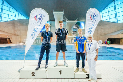 Pesentation 3 1905054779 - ASA London Region London Regional Summer Championships 2019 2019 on May 05, 2019 at London Aquatics Centre, Olympic Park, London, E20 2ZQ, London. Photo: Ben Davidson, www.bendavidsonphotography.com