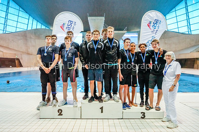 Pesentation 3 1905054814 - ASA London Region London Regional Summer Championships 2019 2019 on May 05, 2019 at London Aquatics Centre, Olympic Park, London, E20 2ZQ, London. Photo: Ben Davidson, www.bendavidsonphotography.com
