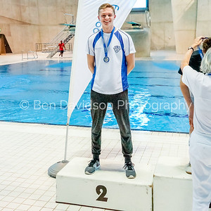 Pesentation 3 1905054772 - ASA London Region London Regional Summer Championships 2019 2019 on May 05, 2019 at London Aquatics Centre, Olympic Park, London, E20 2ZQ, London. Photo: Ben Davidson, www.bendavidsonphotography.com