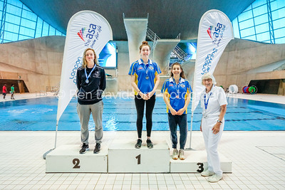 Pesentation 3 1905054765 - ASA London Region London Regional Summer Championships 2019 2019 on May 05, 2019 at London Aquatics Centre, Olympic Park, London, E20 2ZQ, London. Photo: Ben Davidson, www.bendavidsonphotography.com