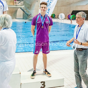 Pesentation 3 1905054783 - ASA London Region London Regional Summer Championships 2019 2019 on May 05, 2019 at London Aquatics Centre, Olympic Park, London, E20 2ZQ, London. Photo: Ben Davidson, www.bendavidsonphotography.com