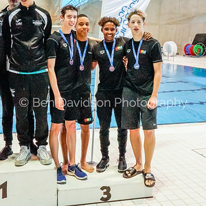 Pesentation 3 1905054807 - ASA London Region London Regional Summer Championships 2019 2019 on May 05, 2019 at London Aquatics Centre, Olympic Park, London, E20 2ZQ, London. Photo: Ben Davidson, www.bendavidsonphotography.com