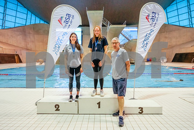 Presentation 4 1905056234 - ASA London Region London Regional Summer Championships 2019 2019 on May 05, 2019 at London Aquatics Centre, Olympic Park, London, E20 2ZQ, London. Photo: Ben Davidson, www.bendavidsonphotography.com