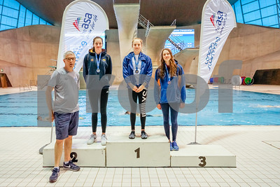 Presentation 4 1905056255 - ASA London Region London Regional Summer Championships 2019 2019 on May 05, 2019 at London Aquatics Centre, Olympic Park, London, E20 2ZQ, London. Photo: Ben Davidson, www.bendavidsonphotography.com
