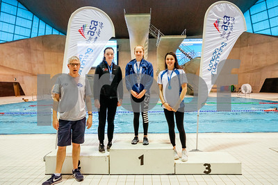 Presentation 4 1905056231 - ASA London Region London Regional Summer Championships 2019 2019 on May 05, 2019 at London Aquatics Centre, Olympic Park, London, E20 2ZQ, London. Photo: Ben Davidson, www.bendavidsonphotography.com