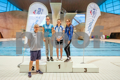 Presentation 4 1905056330 - ASA London Region London Regional Summer Championships 2019 2019 on May 05, 2019 at London Aquatics Centre, Olympic Park, London, E20 2ZQ, London. Photo: Ben Davidson, www.bendavidsonphotography.com