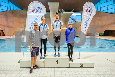 Presentation 4 1905056304 - ASA London Region London Regional Summer Championships 2019 2019 on May 05, 2019 at London Aquatics Centre, Olympic Park, London, E20 2ZQ, London. Photo: Ben Davidson, www.bendavidsonphotography.com