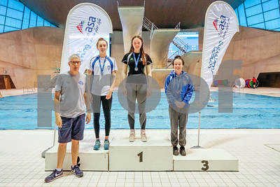 Presentation 4 1905056252 - ASA London Region London Regional Summer Championships 2019 2019 on May 05, 2019 at London Aquatics Centre, Olympic Park, London, E20 2ZQ, London. Photo: Ben Davidson, www.bendavidsonphotography.com