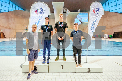 Presentation 4 1905056293 - ASA London Region London Regional Summer Championships 2019 2019 on May 05, 2019 at London Aquatics Centre, Olympic Park, London, E20 2ZQ, London. Photo: Ben Davidson, www.bendavidsonphotography.com