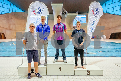 Presentation 4 1905056247 - ASA London Region London Regional Summer Championships 2019 2019 on May 05, 2019 at London Aquatics Centre, Olympic Park, London, E20 2ZQ, London. Photo: Ben Davidson, www.bendavidsonphotography.com