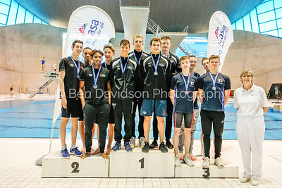 Presentation 5 1905067104 - ASA London Region London Regional Summer Championships 2019 2019 on May 06, 2019 at London Aquatics Centre, Olympic Park, London, E20 2ZQ, London. Photo: Ben Davidson, www.bendavidsonphotography.com