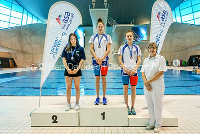 Presentation 5 1905067060 - ASA London Region London Regional Summer Championships 2019 2019 on May 06, 2019 at London Aquatics Centre, Olympic Park, London, E20 2ZQ, London. Photo: Ben Davidson, www.bendavidsonphotography.com