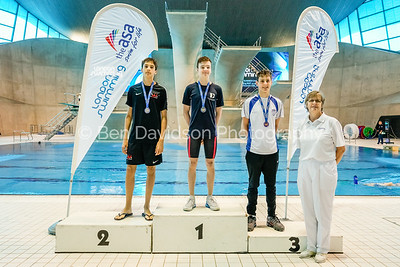 Presentation 5 1905067070 - ASA London Region London Regional Summer Championships 2019 2019 on May 06, 2019 at London Aquatics Centre, Olympic Park, London, E20 2ZQ, London. Photo: Ben Davidson, www.bendavidsonphotography.com