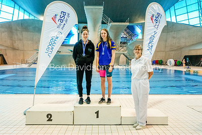 Presentation 5 1905067063 - ASA London Region London Regional Summer Championships 2019 2019 on May 06, 2019 at London Aquatics Centre, Olympic Park, London, E20 2ZQ, London. Photo: Ben Davidson, www.bendavidsonphotography.com