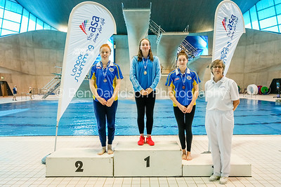 Presentation 5 1905067066 - ASA London Region London Regional Summer Championships 2019 2019 on May 06, 2019 at London Aquatics Centre, Olympic Park, London, E20 2ZQ, London. Photo: Ben Davidson, www.bendavidsonphotography.com