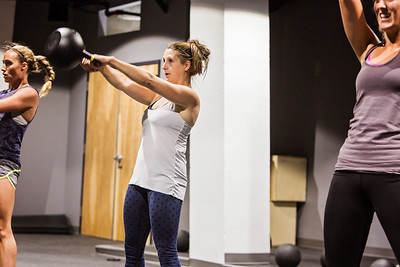 MADabolic Fitness - Arlington