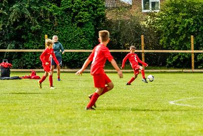 1909070166 -  Roffey Robins Atletico 2 vs 1 East Grinstead Meads on September 07, 2019 at Holbrook Club, North Heath Lane, RH12 5PJ, Horsham. Photo: Ben Davidson, www.bendavidsonphotography.com