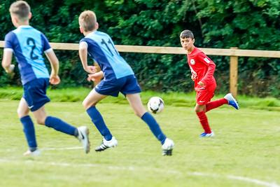 1909070040 -  Roffey Robins Atletico 2 vs 1 East Grinstead Meads on September 07, 2019 at Holbrook Club, North Heath Lane, RH12 5PJ, Horsham. Photo: Ben Davidson, www.bendavidsonphotography.com