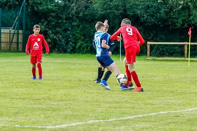1909070098 -  Roffey Robins Atletico 2 vs 1 East Grinstead Meads on September 07, 2019 at Holbrook Club, North Heath Lane, RH12 5PJ, Horsham. Photo: Ben Davidson, www.bendavidsonphotography.com