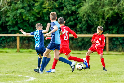 1909070018 -  Roffey Robins Atletico 2 vs 1 East Grinstead Meads on September 07, 2019 at Holbrook Club, North Heath Lane, RH12 5PJ, Horsham. Photo: Ben Davidson, www.bendavidsonphotography.com